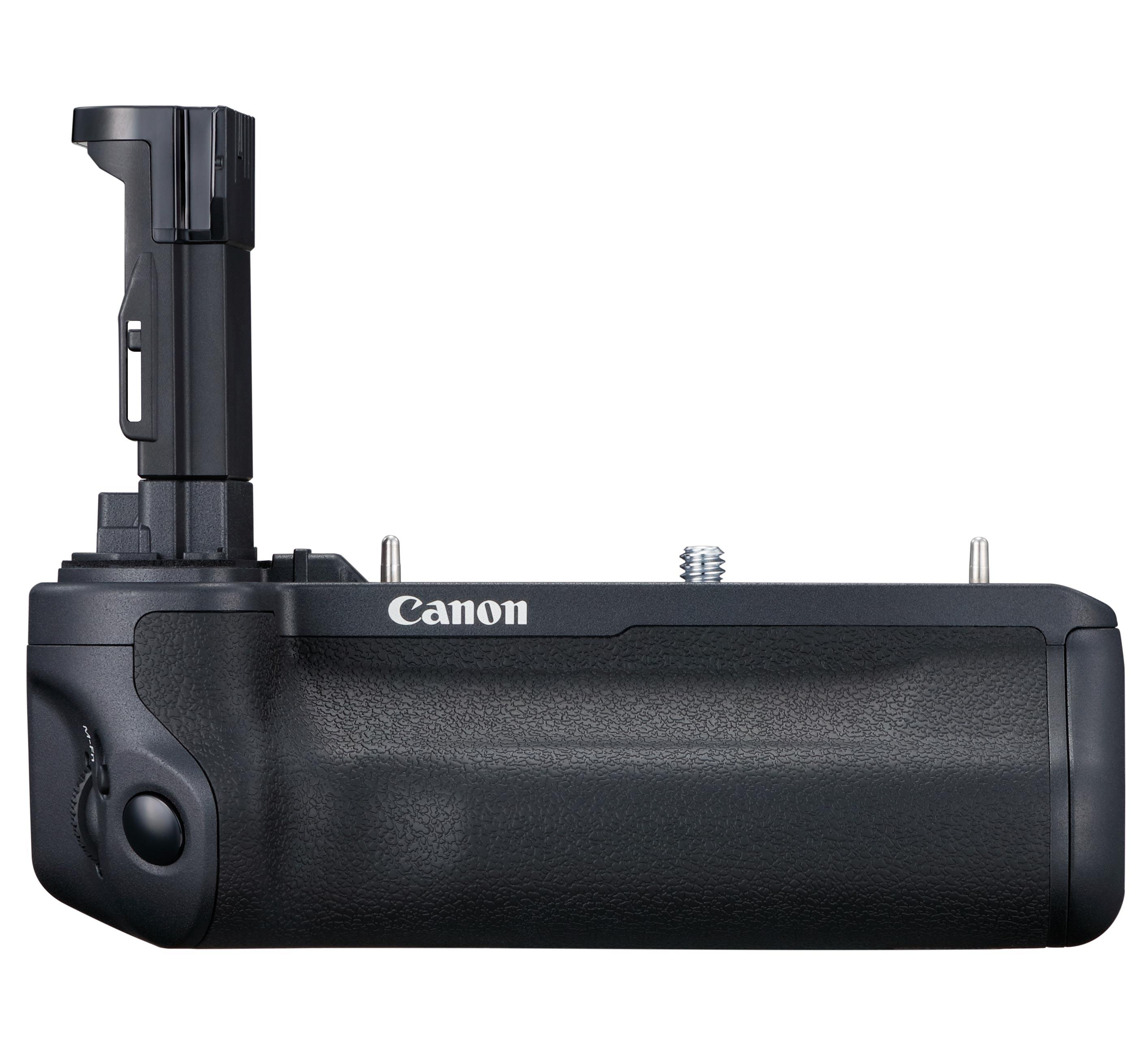 Canon Neuheit