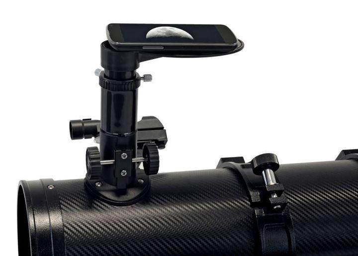 Bresser teleskop kamera adapter ab u ac de