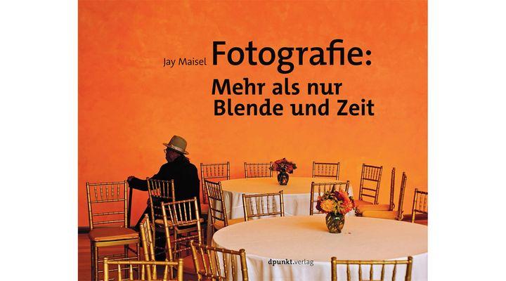 Fotobuch Fotografie: Mehr als nur Blende und Zeit jetztbilligerkaufen