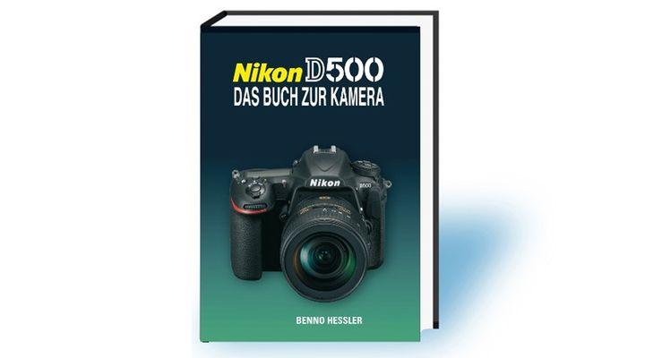 Kamerabuch Nikon D500 jetztbilligerkaufen