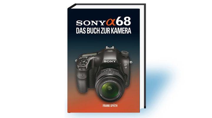 Kamerabuch Sony Alpha 68