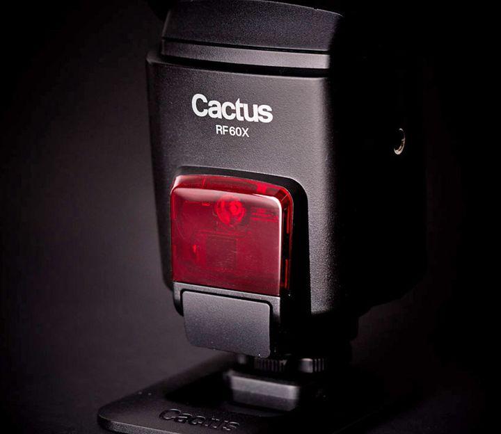 Für weitere Info hier klicken. Artikel: Cactus Blitz RF60X