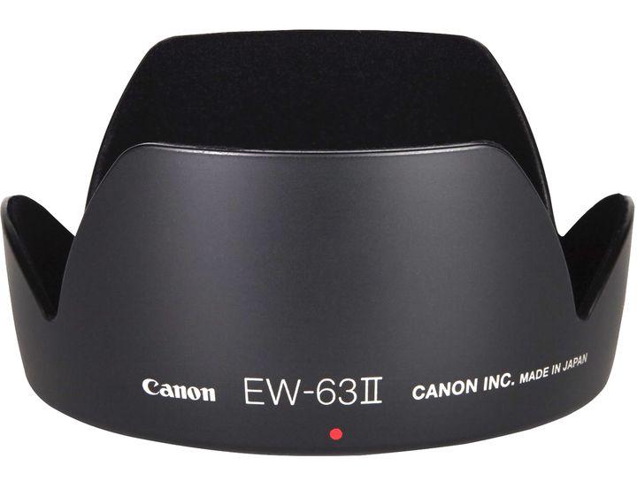 canon blende ew 63 ii f r ef 28 105 usm 2647a001. Black Bedroom Furniture Sets. Home Design Ideas