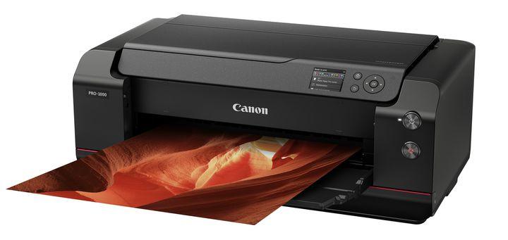 Für weitere Info hier klicken. Artikel: Canon Drucker imagePROGRAF PRO-1000