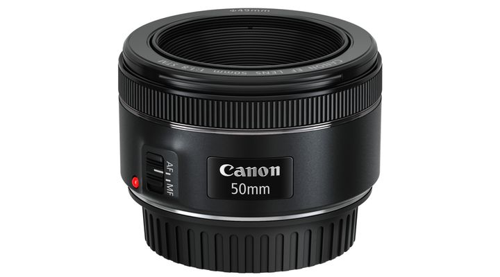Für weitere Info hier klicken. Artikel: Canon EF 1,8/50 STM Canon EF