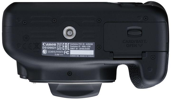 Für weitere Info hier klicken. Artikel: Canon EOS 1300D Body