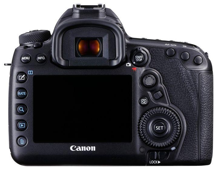 Für weitere Info hier klicken. Artikel: Canon EOS 5D Mark IV mit Akkugriff BG-E20