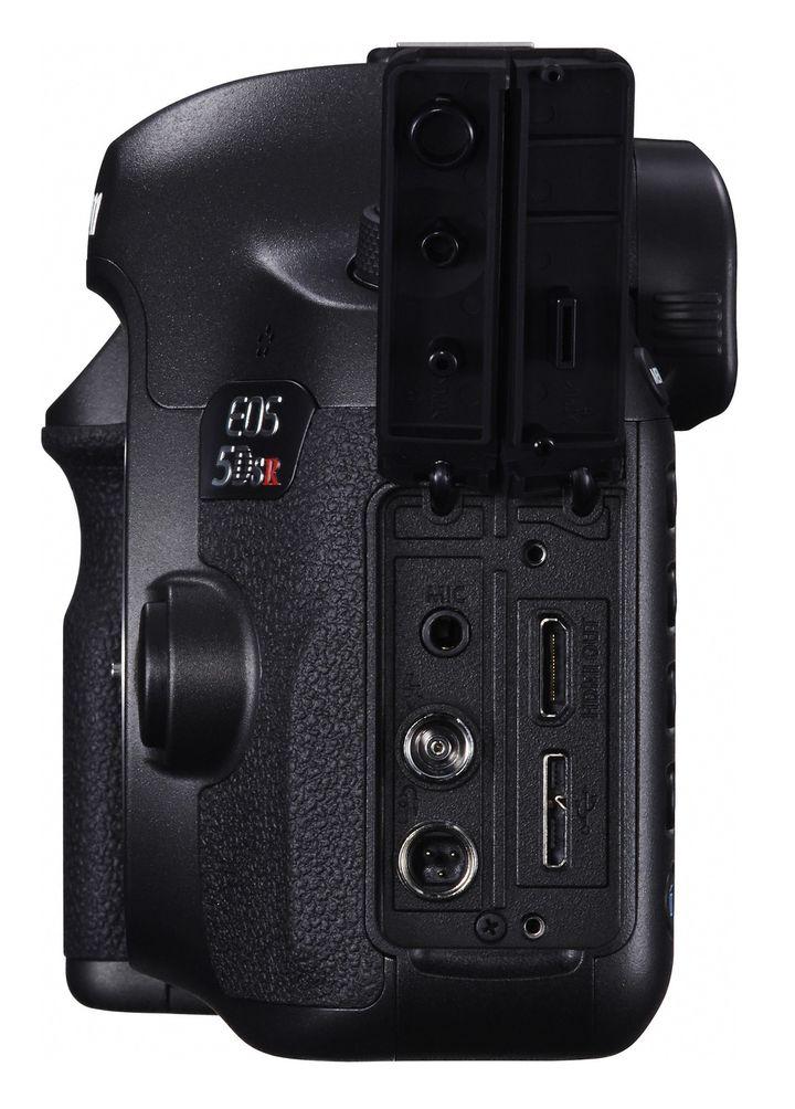 Für weitere Info hier klicken. Artikel: Canon EOS 5Ds R