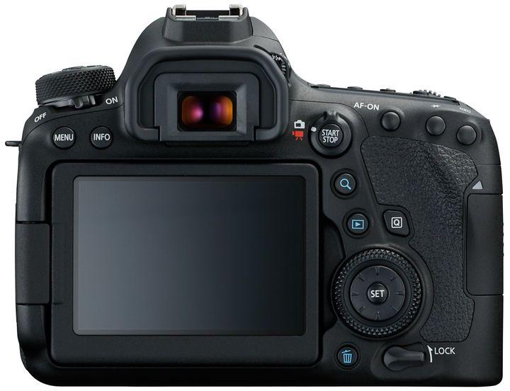 Für weitere Info hier klicken. Artikel: Canon EOS 6D Mark II