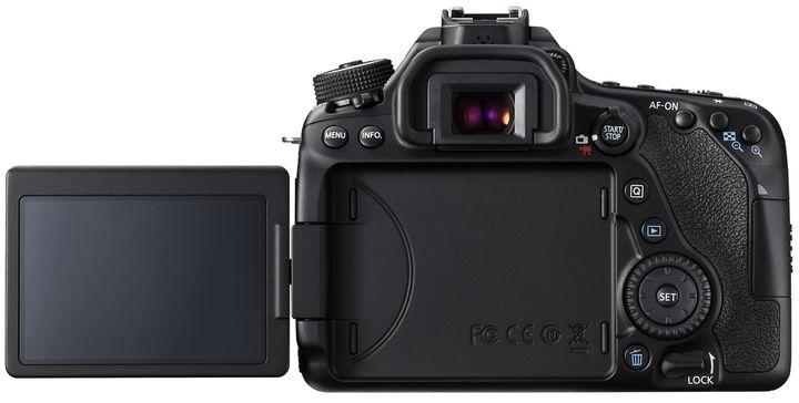 Für weitere Info hier klicken. Artikel: Canon EOS 80D Kit 3,5-5,6/18-200 IS