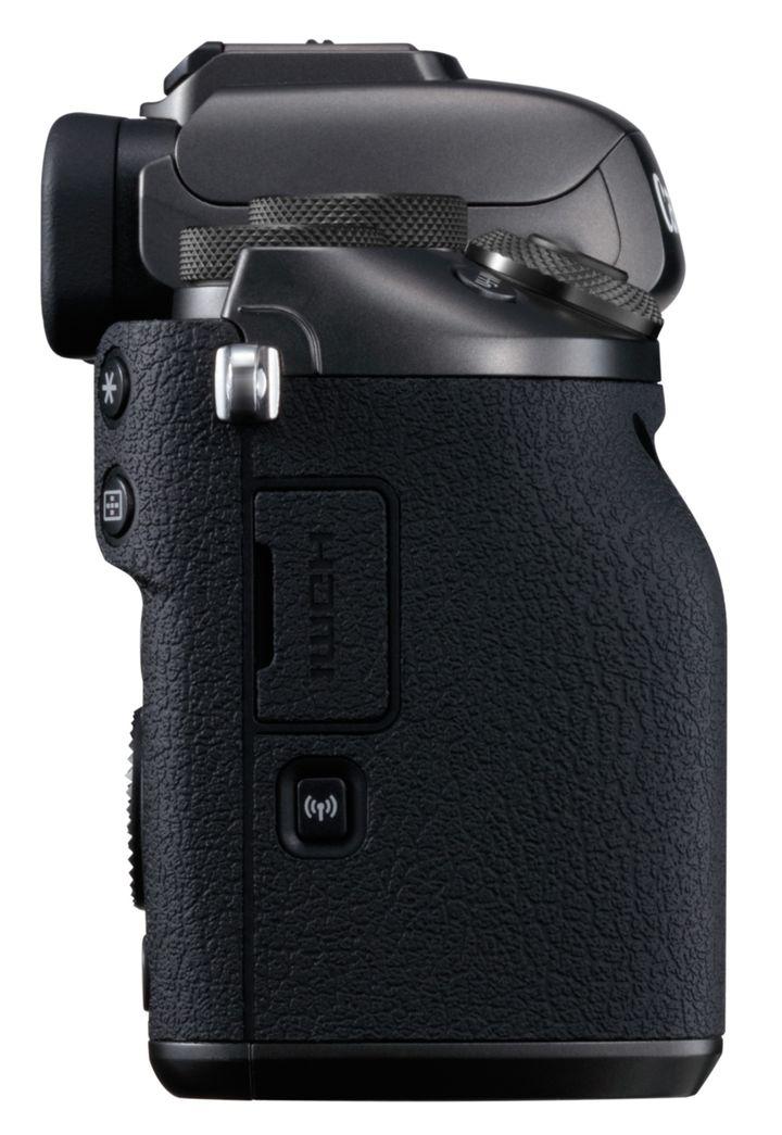 Für weitere Info hier klicken. Artikel: Canon EOS M5 Body