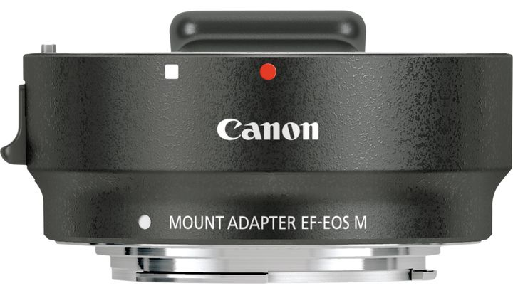 Für weitere Info hier klicken. Artikel: Canon EOS M5,EF-M 1:3,5-6,3/18-150 IS STM+ Mount Adapter EF-EOS M