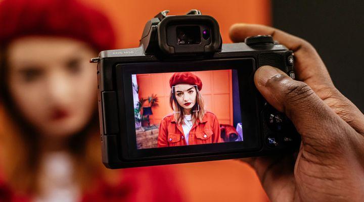 Für weitere Info hier klicken. Artikel: Canon EOS M50 + EF-M 3,5-6,3/18-150 IS STM schwarz