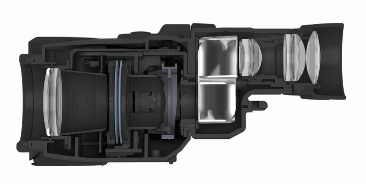 Canon fernglas 10x30 is ii 9525b005 fotokoch.de
