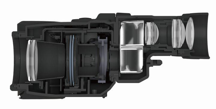 Canon fernglas is: gear of the week #gotw kw 36 canon 10x30 is ii
