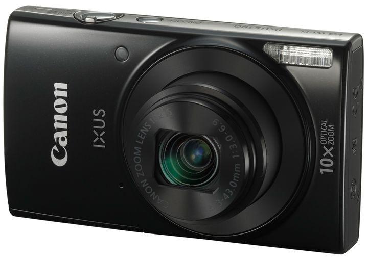 Für weitere Info hier klicken. Artikel: Canon Ixus 190 schwarz