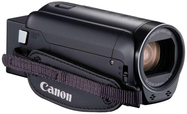 Für weitere Info hier klicken. Artikel: Canon LEGRIA HF-R88 Premium Kit / Tasche / miniStativ / 8 GB SD Karte