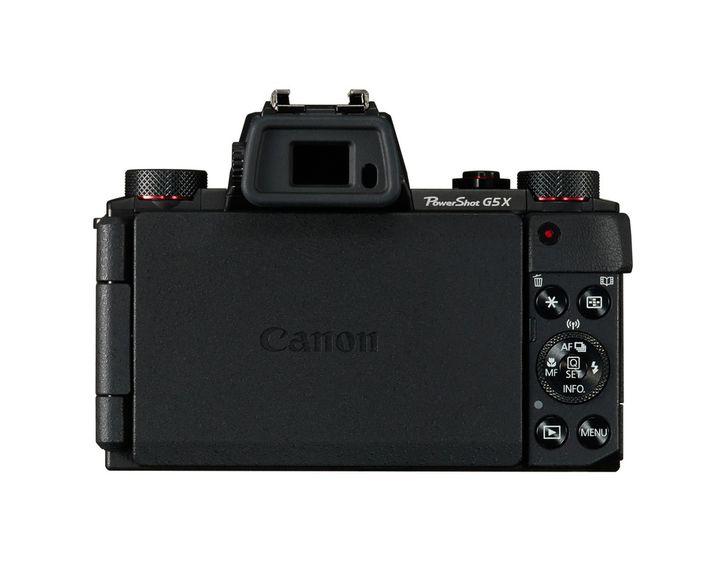 Für weitere Info hier klicken. Artikel: Canon PowerShot G5X