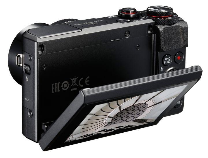 Für weitere Info hier klicken. Artikel: Canon PowerShot G7X Mark II, schwarz, Premium Kit + Tasche und 16 GB SD-Karte