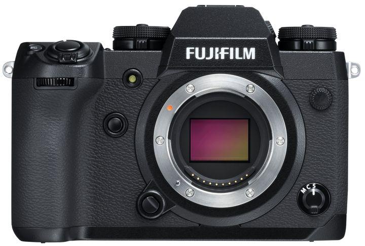 Für weitere Info hier klicken. Artikel: Fujifilm X-H1