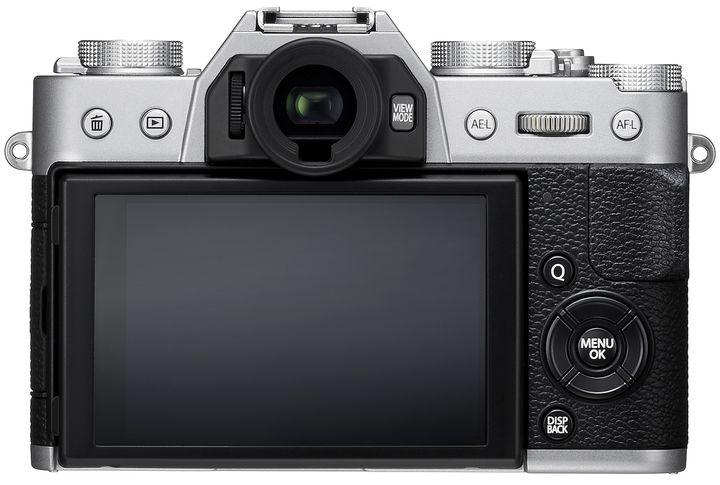 Für weitere Info hier klicken. Artikel: Fujifilm X-T20 + XC 15-45mm Fujifilm X silber