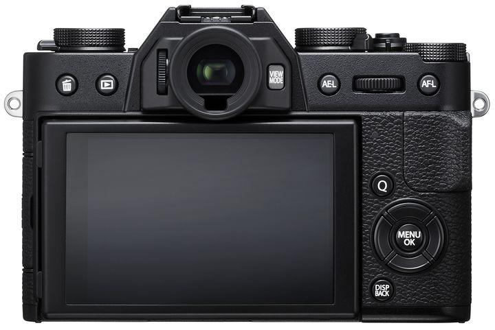 Für weitere Info hier klicken. Artikel: Fujifilm X-T20 + XC16-50mm II + XC50-230mm II Fujifilm X schwarz