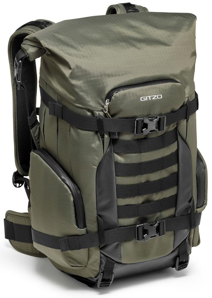 Für weitere Info hier klicken. Artikel: Gitzo GCB AVT-BP-30 Rucksack Adventury 30l