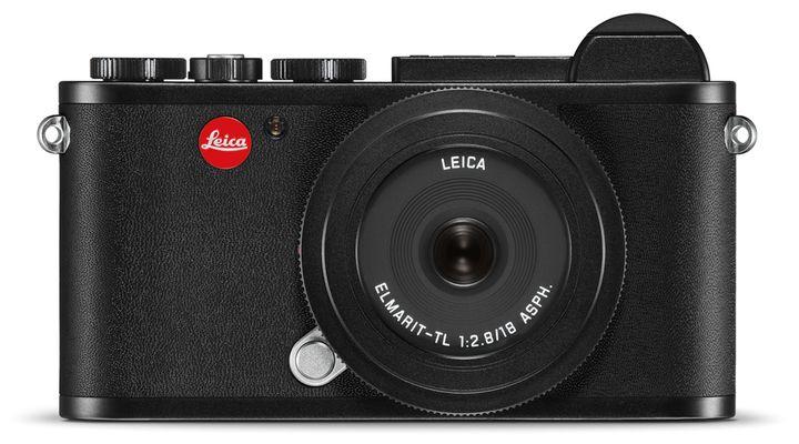 Leica CL Prime Bundle mit 18mm