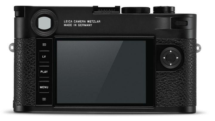Für weitere Info hier klicken. Artikel: Leica M 10 schwarz verchromt