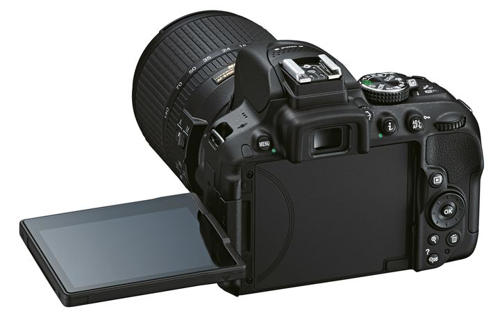Für weitere Info hier klicken. Artikel: Nikon D5300,AF-S DX 18-140 G ED VR schwarz