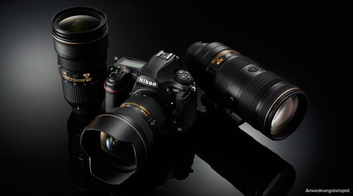Für weitere Info hier klicken. Artikel: Nikon D850