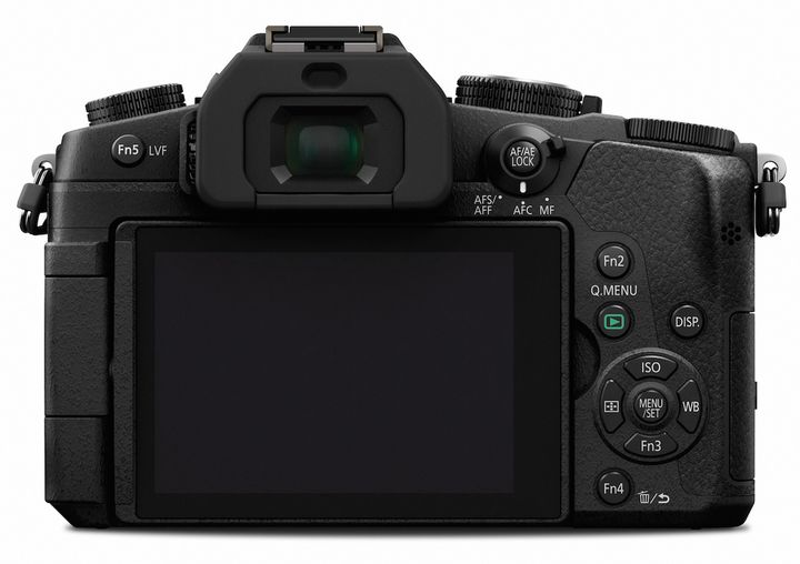 Für weitere Info hier klicken. Artikel: Panasonic Lumix DMC-G81, 3,5-5,6/14-140 OIS schwarz