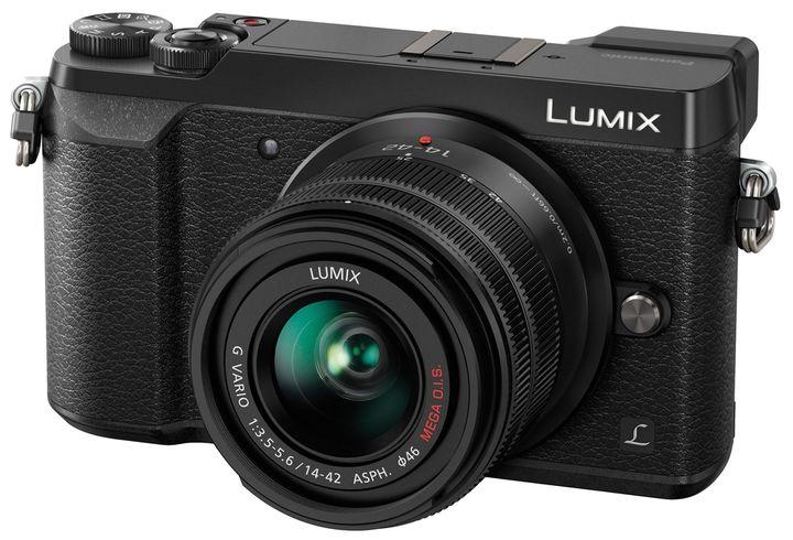 Für weitere Info hier klicken. Artikel: Panasonic Lumix DMC-GX80,AF 14-42 Micro Four Thirds schwarz