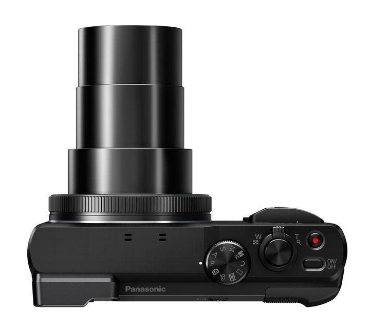 Für weitere Info hier klicken. Artikel: Panasonic Lumix DMC-TZ 81 schwarz