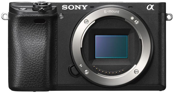 Für weitere Info hier klicken. Artikel: Sony Alpha 6300 schwarz
