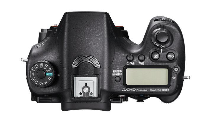 Für weitere Info hier klicken. Artikel: Sony Alpha 77II, AF 2,8/16-50 (ILCA-A77M2 Kit)
