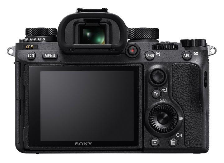 Für weitere Info hier klicken. Artikel: Sony Alpha 9 (ILCE-9) schwarz