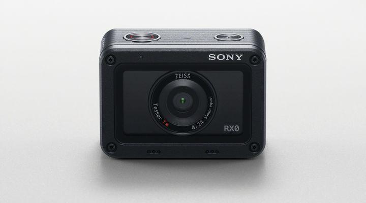 Für weitere Info hier klicken. Artikel: Sony DSC-RX0
