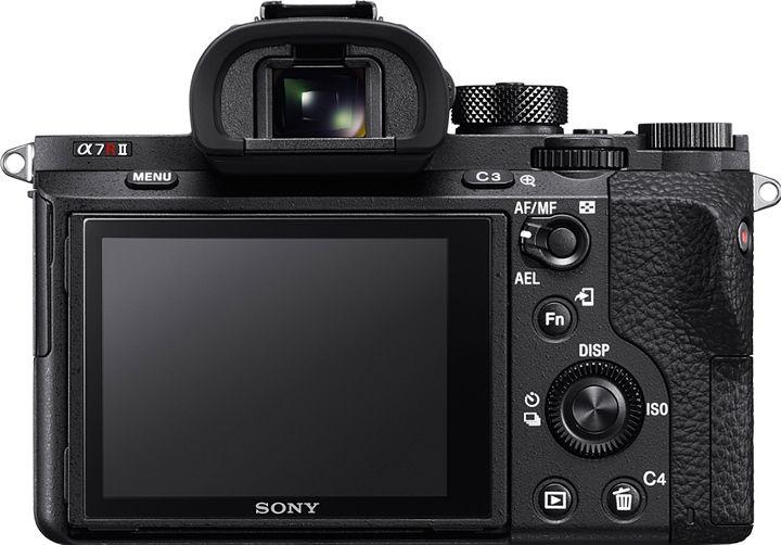 Für weitere Info hier klicken. Artikel: Sony Alpha 7R II (ILCE-7RM2)