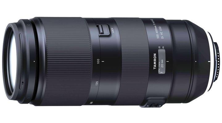 Für weitere Info hier klicken. Artikel: Tamron 4.5-6,3/100-400mm Di VC USD Canon EF