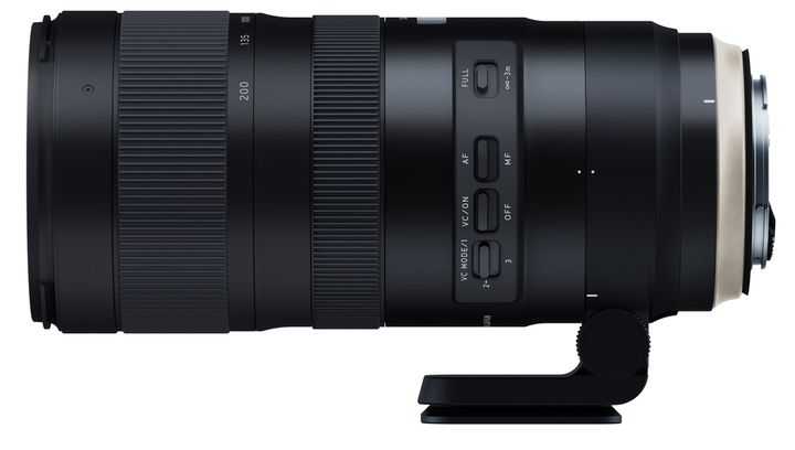 Für weitere Info hier klicken. Artikel: Tamron AF 2,8/70-200 mm Di VC USD G2 SP Nikon FX