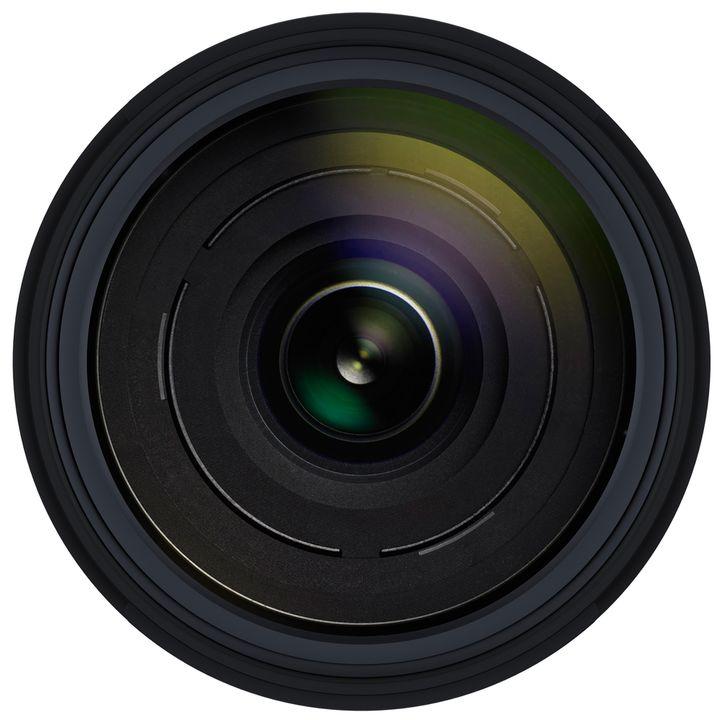 Für weitere Info hier klicken. Artikel: Tamron AF 3,5-6,3/18-400 Di II VC HLD Canon EF-S
