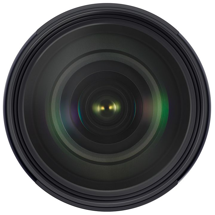 Für weitere Info hier klicken. Artikel: Tamron SP 24-70mm f/2,8 Di VC USD G2 Canon EF