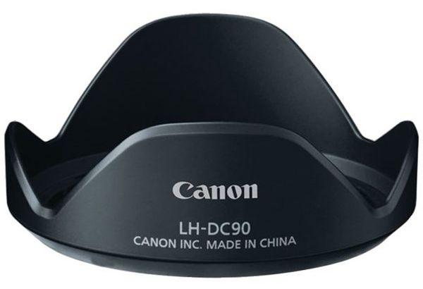 canon blende lh dc90 9843b001. Black Bedroom Furniture Sets. Home Design Ideas