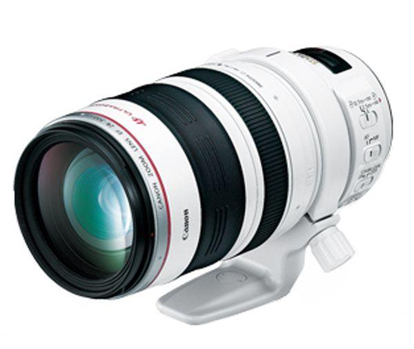 Für weitere Info hier klicken. Artikel: Canon EF 3,5-5,6/28-300 L IS USM Canon EF