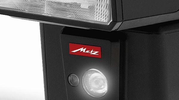 Für weitere Info hier klicken. Artikel: Metz M-400 Micro Four Thirds