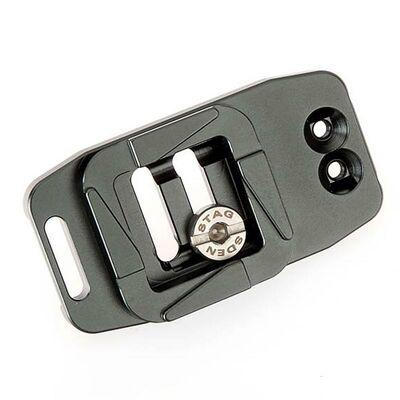 Für weitere Info hier klicken. Artikel: 3 Legged Thing BASE70 PD & Arca-kompatible Basisplatte 70 mm für ELLIE-Schnellwechselsystem grau