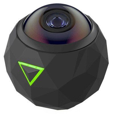 Für weitere Info hier klicken. Artikel: 360Fly Panoramic 360 Grad 4k Video Camera