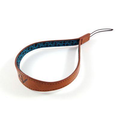 Für weitere Info hier klicken. Artikel: 4V Design Handschlaufe Watch Handschlaufe braun-braun