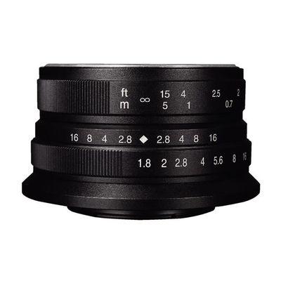 Für weitere Info hier klicken. Artikel: 7Artisans 25mm f/1,8 Sony E-Mount